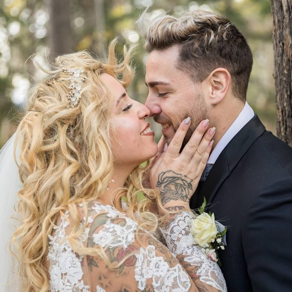 Iván & Bea - 23/11/2019 - Private Gallery day